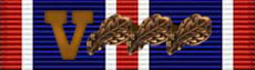 AF Outstanding Unit Award V 4X